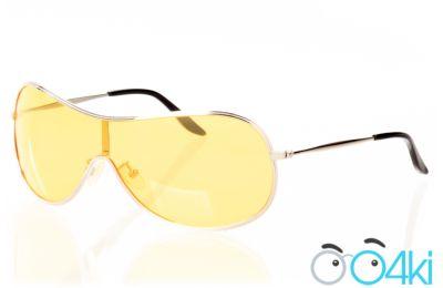 Водительские очки Premium M01 yellow