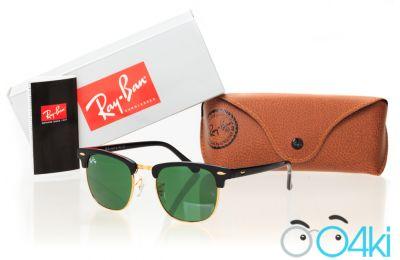 Очки RAY BAN Модель 3016D-black-g