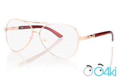 Мужские очки Модель 8019gold