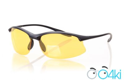 Водительские очки Premium S01BM yellow