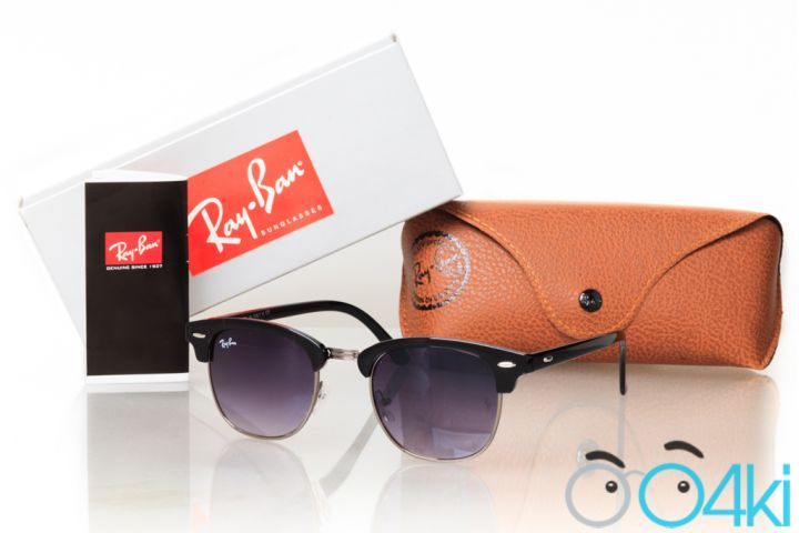 Ray Ban Clubmaster 3016w0878