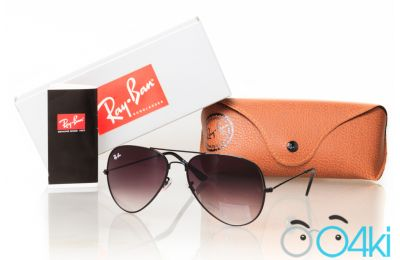 Ray Ban Aviator 3026d-brown