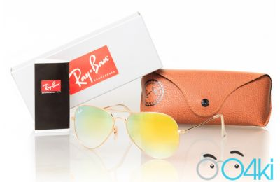 Ray Ban Original 3025lime-g