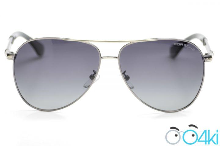 Мужские очки Porsche 8738sg