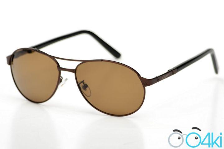 Мужские очки Модель 8200586bronze