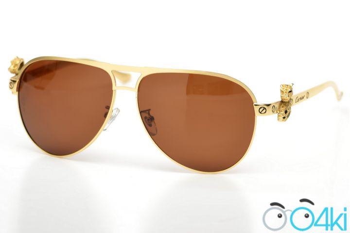 Мужские очки Модель 820094g-M