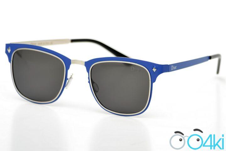 Женские очки Модель 0152blue-W