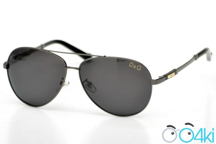 Мужские очки Dolce & Gabbana 6092b