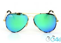 Ray Ban Original 3026haki-green
