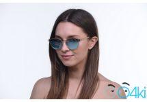 Женские очки 2018 года 004blue