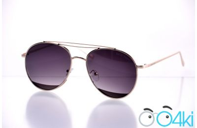 Женские очки 2018 года 17052gold