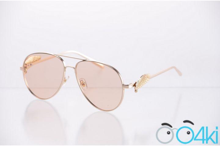 Женские очки Модель 1172peach