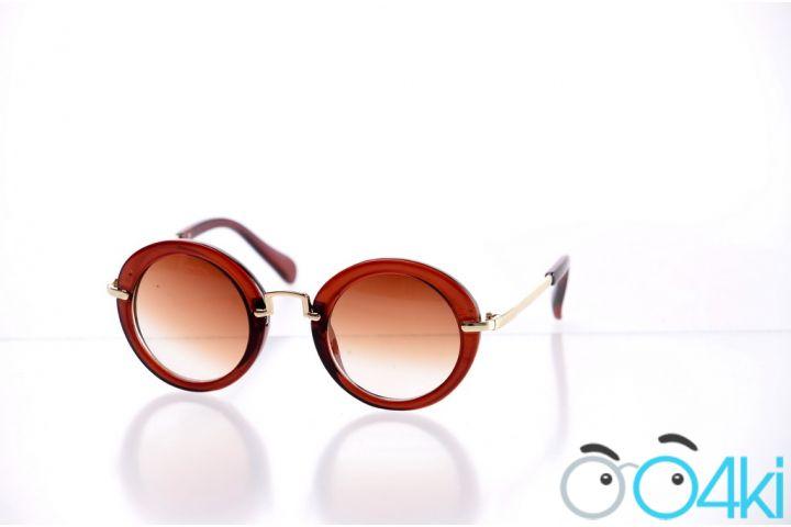 Детские очки Модель 1001br