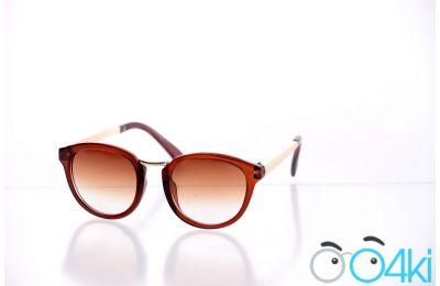 Детские очки Модель 1009br