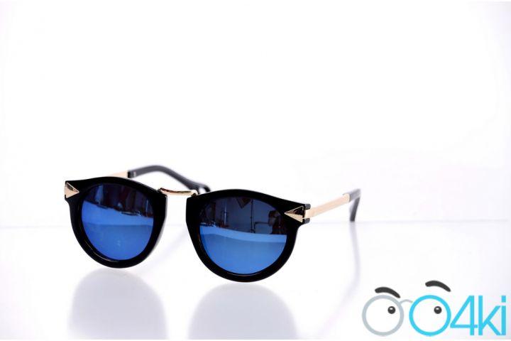 Детские очки Модель 1005blue