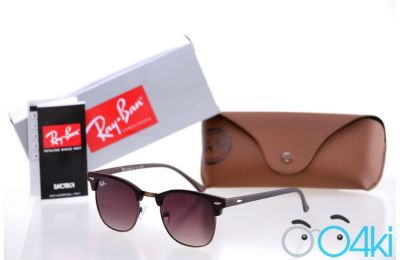 Ray Ban Clubmaster 3016c8