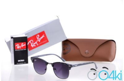 Ray Ban Clubmaster 3016c9