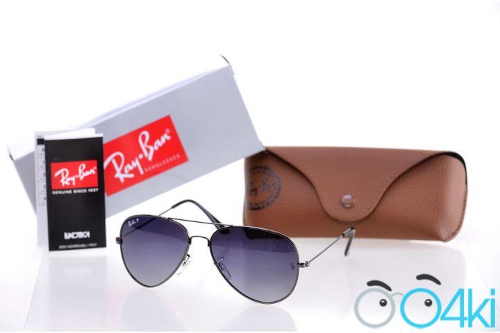 Ray Ban Aviator 3025w0879