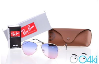 Ray Ban Aviator 3026c26
