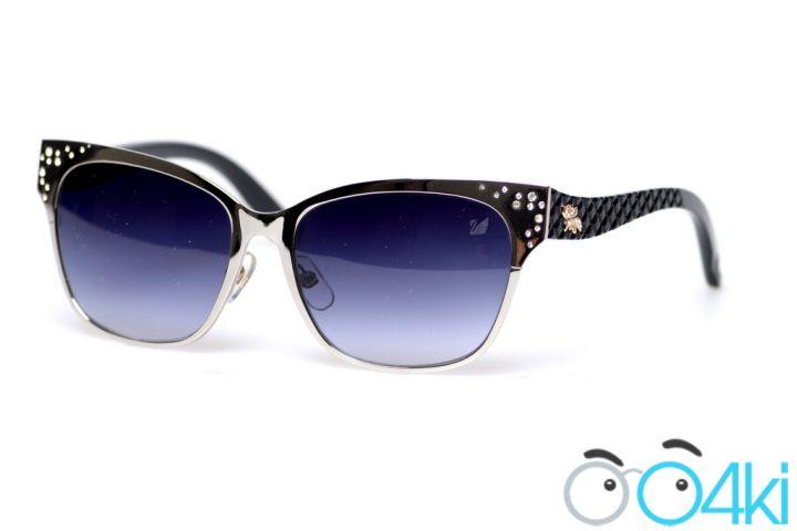 Женские очки Swarovski sk0069-12bb
