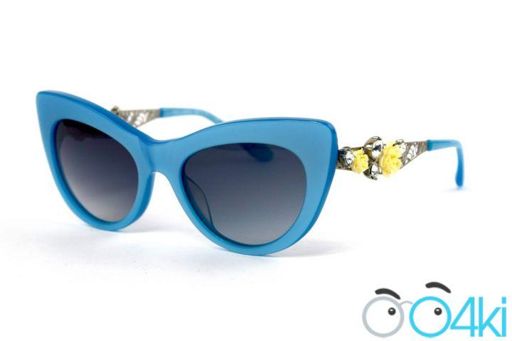 Женские очки Dolce & Gabbana 4302b