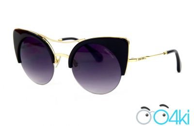 Женские очки Miu Miu 54-22