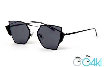 Женские очки Gentle Monster 5320-bl