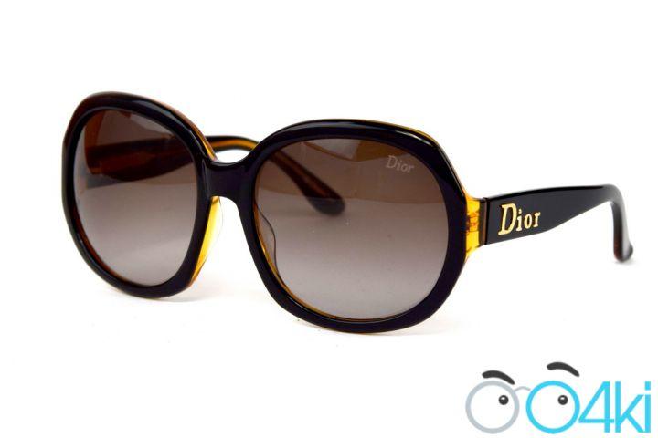 Женские очки Dior 204/qb-br