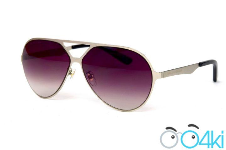 Мужские очки Dolce & Gabbana 2210or/6a-M