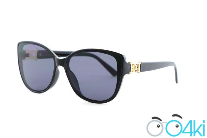 Женские классические очки AGM-2069