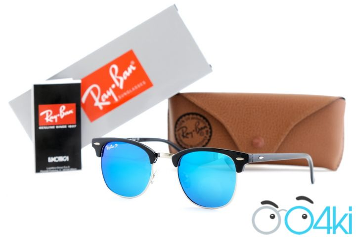 Ray Ban Clubmaster 3016-P-c5