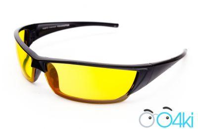 Водительские очки Standard CF939 yellow