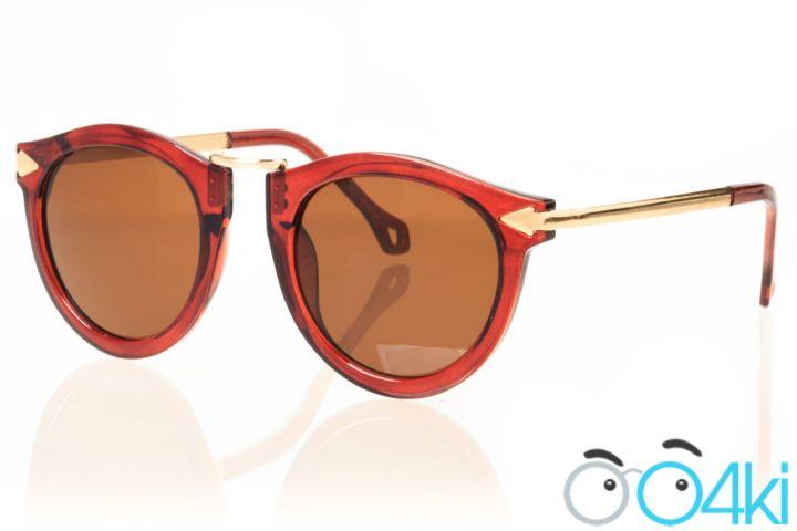 Женские очки 2019 года karen-walker-brown