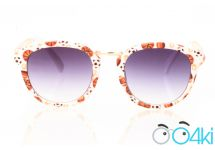 Детские очки Модель kids1009-wb
