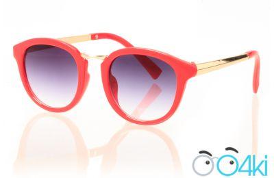 Детские очки Модель kids1009red