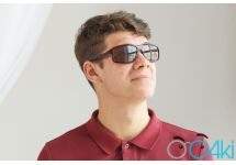 Мужские очки Модель 8467br-gl