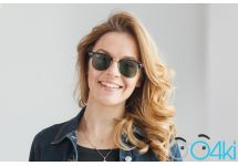 Ray Ban Clubmaster 3016c-9