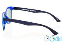 Водительские очки Модель TR094blue