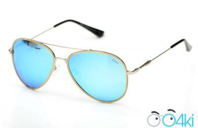 Мужские очки Модель 4396blue-M