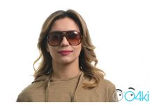 Женские очки Модель 1622-hbt-W