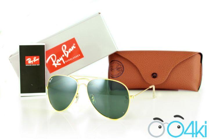 Очки RAY BAN Модель 3026-001