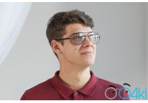 Мужские очки Модель 9027black